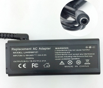 Dell LA45NM140 45W 2.31A AC Adapter Charger
