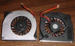 Fujitsu LifeBook S7110 S7111 S7110D laptop CPU Cooling fan