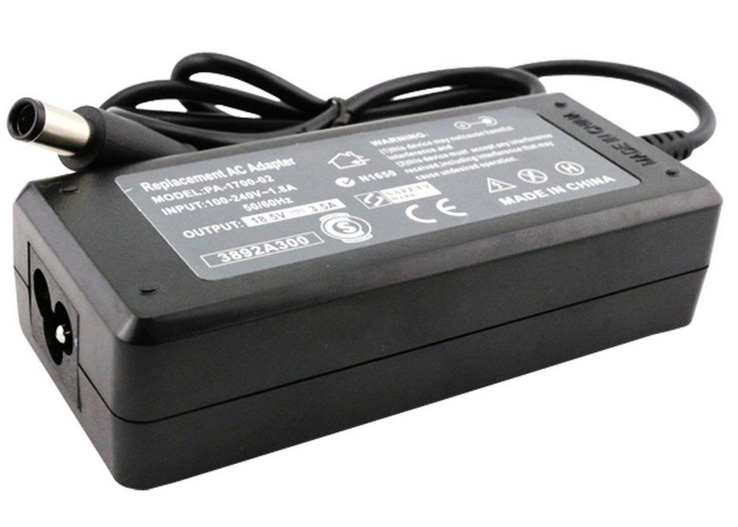 45W 2.31A HP E4W67AV AC Adapter