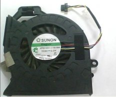 HP dv6-6148nr dv6-6149nr dv6-6150us CPU Cooling Fan
