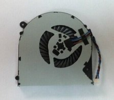 Toshiba DFS531105MC0T FD5P DC5V 0.5A CPU Cooling Fan