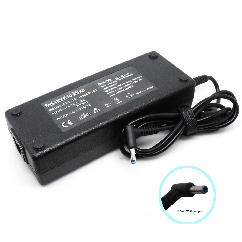 Dell 130W 6.67A DA130PM130 Power Supply AC Adapter Charger
