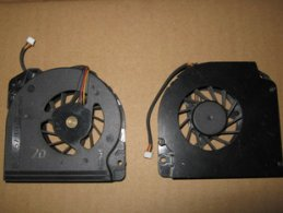 Dell DQ5D577D100 FP377 GB0507PGV1-A CPU Cooling Fan