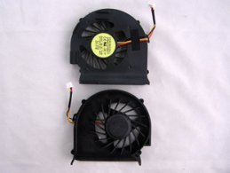 Dell Inspiron N5020 3 Fire CPU Cooling Fan
