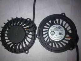 6010H05F, PF3 MSI EX700 EX700E EX700X CPU Cooling Fan
