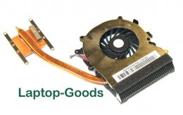 Sony PCG-61215 CPU Fan + Heatsink