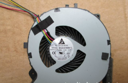 Sony VPCEG-211T VPCEG-212T CPU Cooling fan